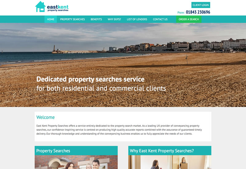 East Kent Property Searches