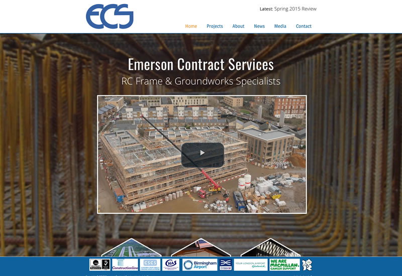 Emerson Contract Services